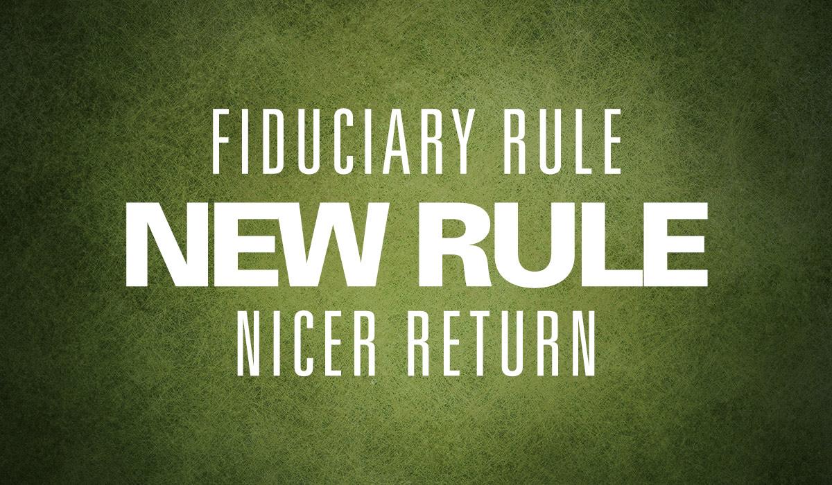 New Rule, Nicer Returns