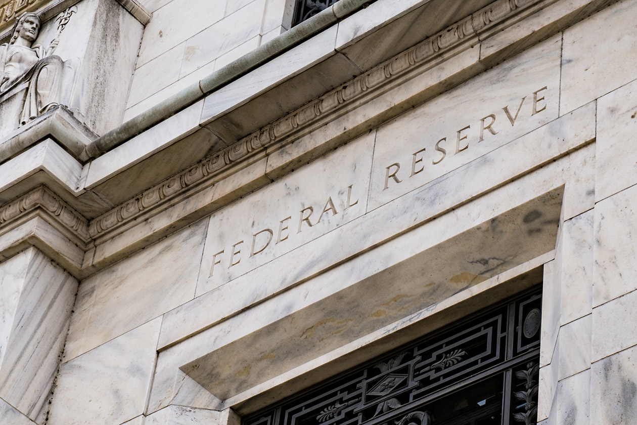 FOMC Raises A Special Interest Rate On Bank Reserves