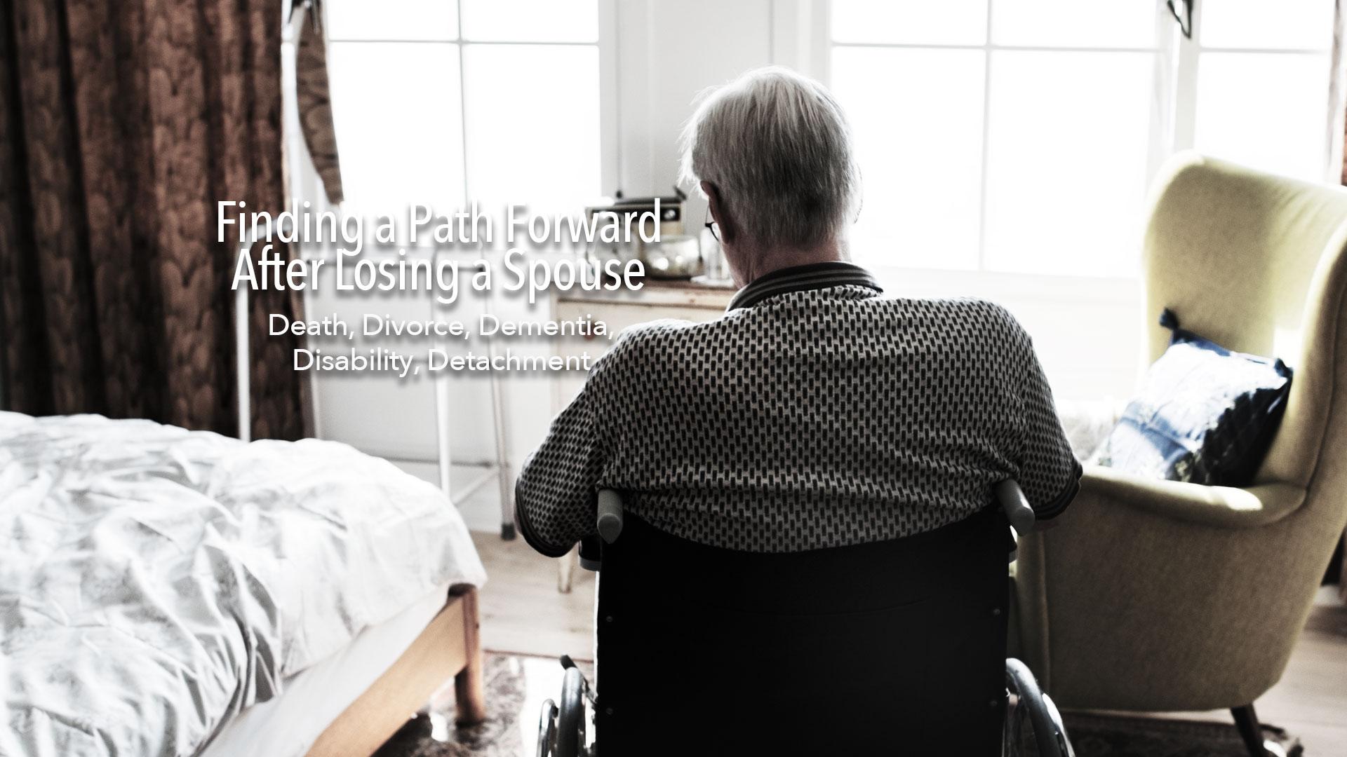 Paths Forward Blog: Disability