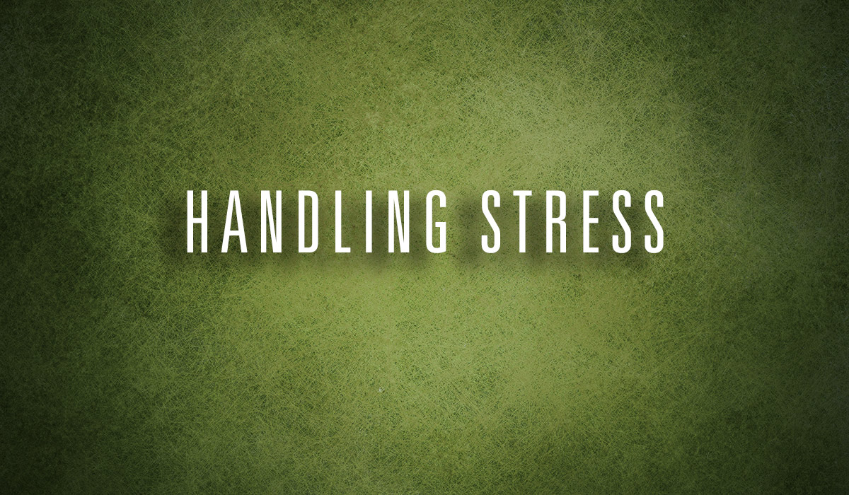 How To Deal With Stress: Tips For Small Business Owners