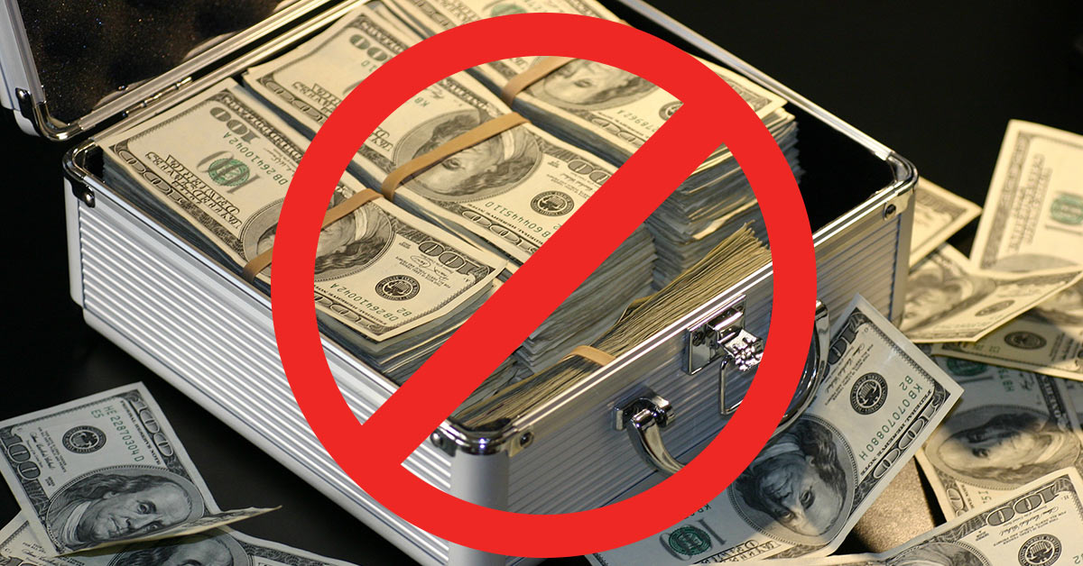 IRS Issues Urgent Warning On New Tax Refund Scam – And It's Not What You'd Expect