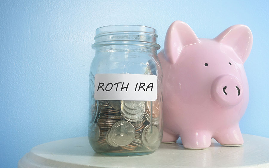 Can You Put Your IRA into a Trust?