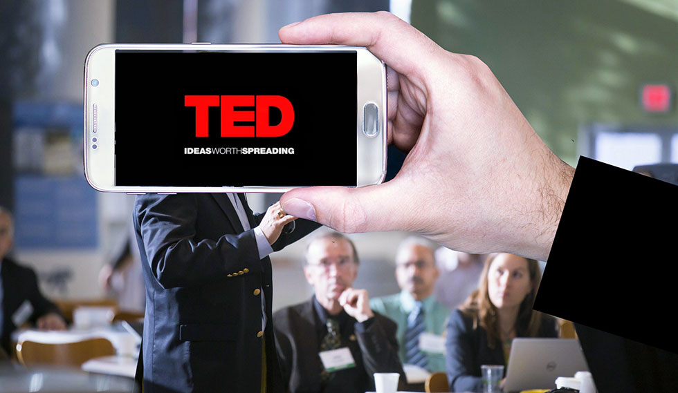 The Top TED Talks of 2019 So Far — and What You Can Learn From Them