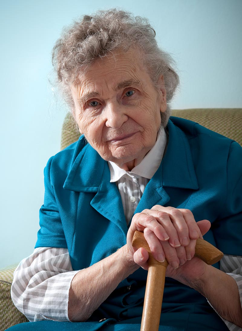 How to figure out elder care for your aging parent