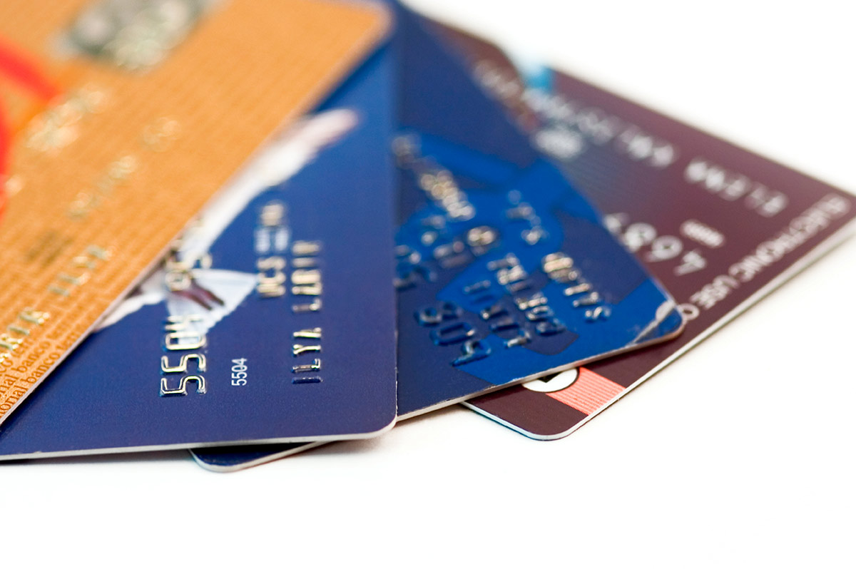 Retirees Are Racking Up Credit Card Debt