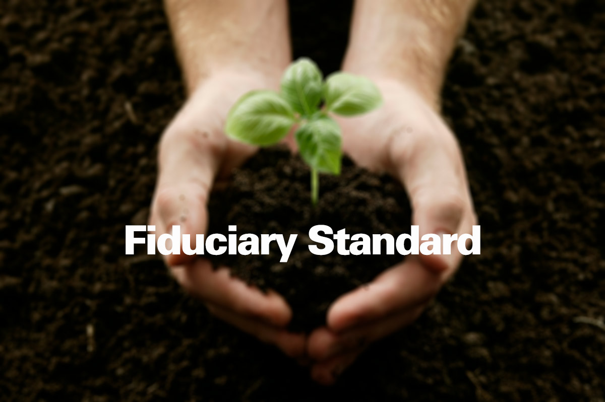 Is the Fiduciary Standard a Plus for Investors?