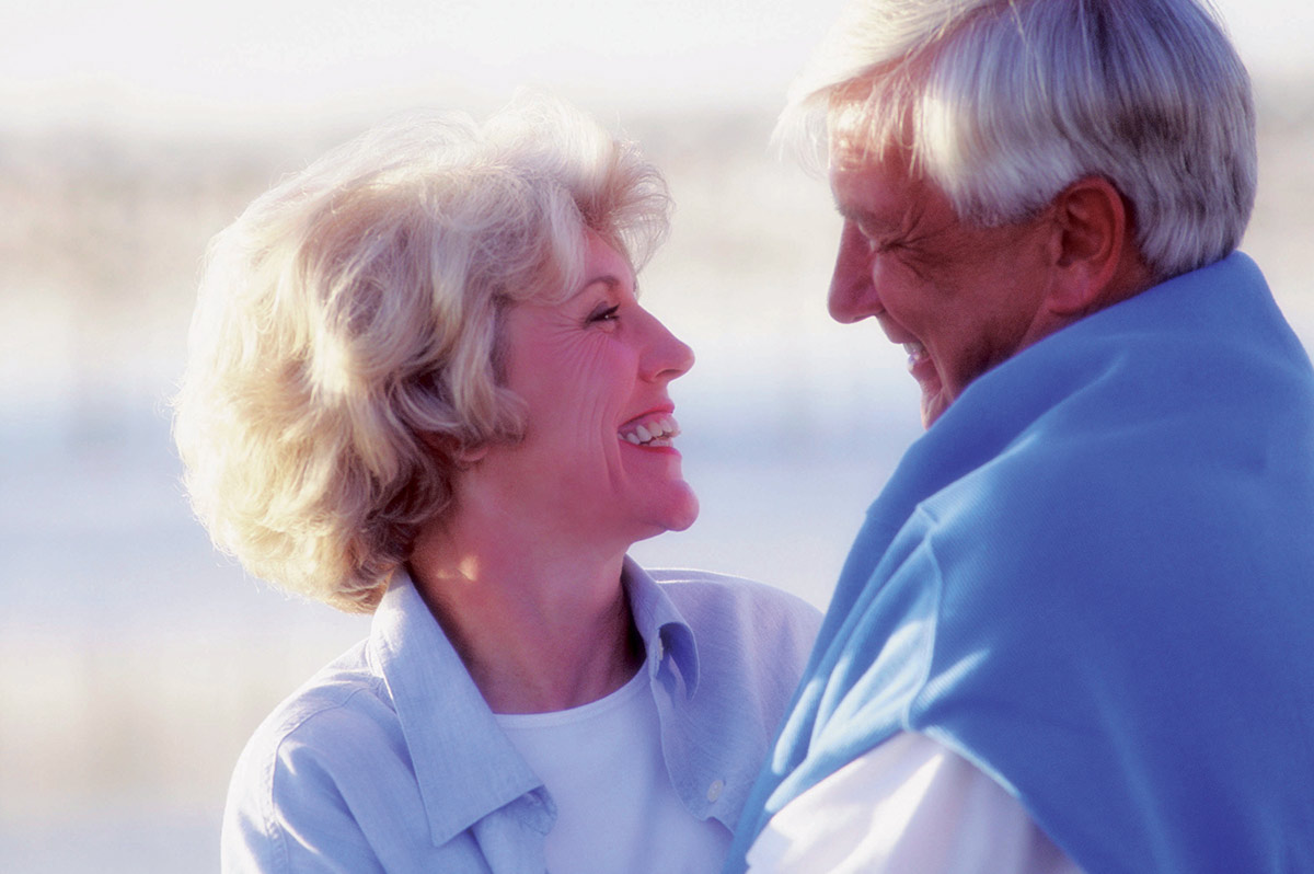 What the Happiest Retirees Have in Common