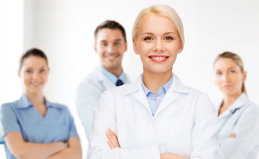 401(k) Plans for Healthcare Practice Employees