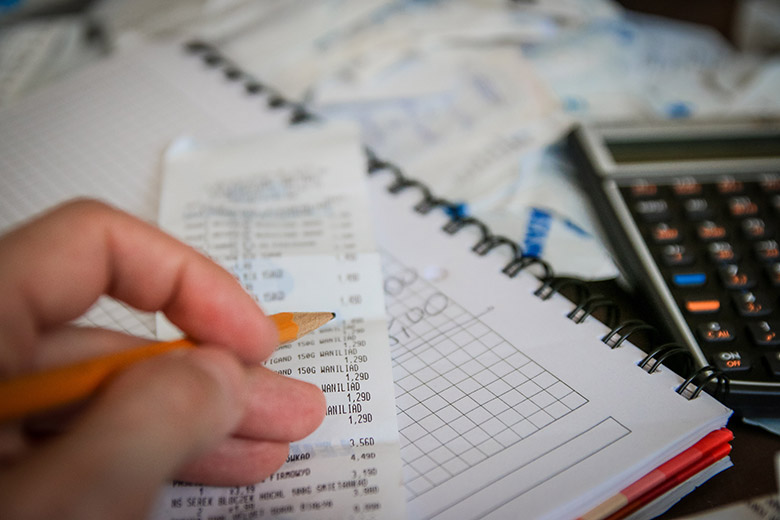 Take These 7 Steps Today to Make Filing Next Year's Taxes Less Painful