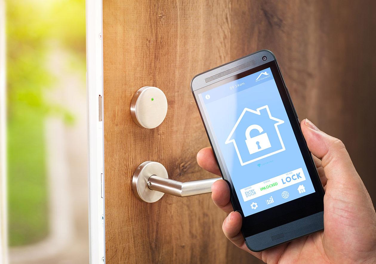 Should You Buy Digital Smart Locks For Your Home?