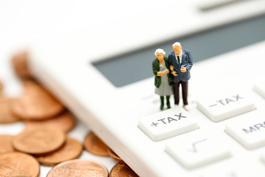 Retirees: One Way to Beat the Loss of Deductions Under the New Tax Law