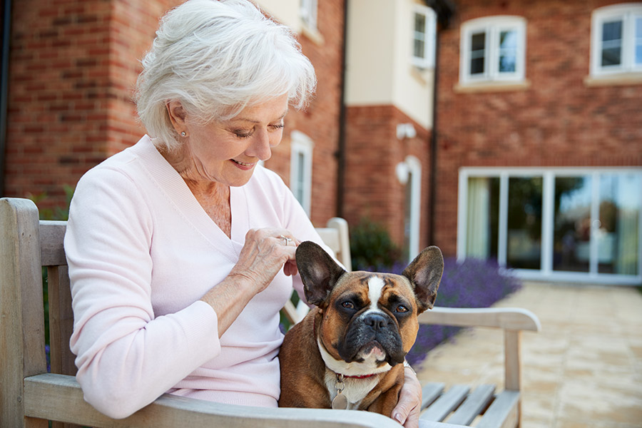 Types of Long-Term Care Facilities