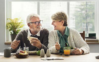 How Retirement Benefits Work
