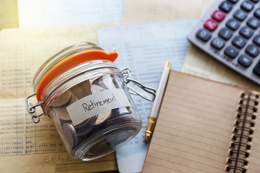 What Else Affects Your Retirement Benefits
